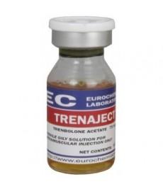 TrenaJect, Trenbolone Acetate, Eurochem