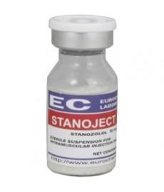StanoJect, Stanozolol, Eurochem