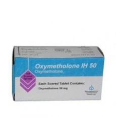 Oxymetholone IH 50, Iran
