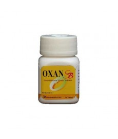 Oxan, Oxandrolone, SB Laboratories