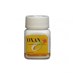 Oxan, Oxandrolone, SB Laboratories