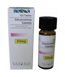 Sibutramine Tablets, Hydrochloride monohydrate, Genesis