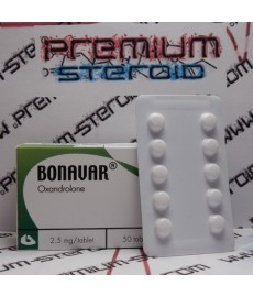 Bonavar, Oxandrolone, Body Research