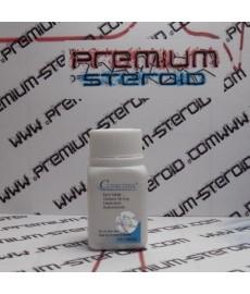 Clenbuterol, Hydrochlorid Monohydrat, LA Pharma