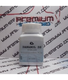 Danabol DS, Methandienon, Body Research
