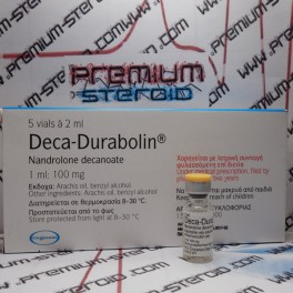 Deca Durabolin Deca, Organon