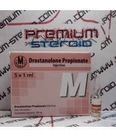 Drostanolon Propionat, MARCH