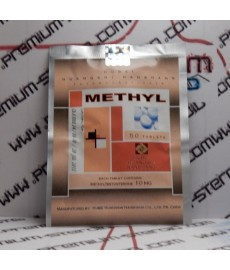 Methyl, Metiltestosterona, Hubei