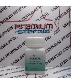 Stanol, Stanozolol, Body Research