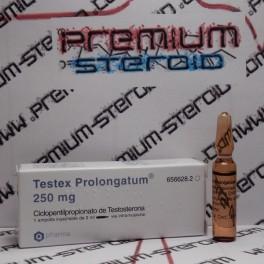 Testex Elmu Prolongatum, Testosteron Cypionate, Q Pharma