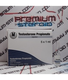 Testosterone Propionate, March