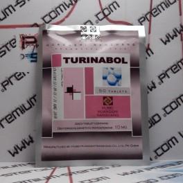 Turinabol, Dehydrochlormethyltestosterone, Hubei