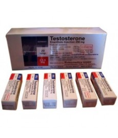 Testosterone Enanthate, Rotexmedica